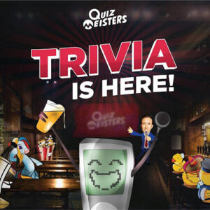 Quiz Meisters - Trivia is Here!
