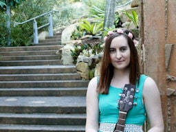Live Music at La Zucca with Sarah Alice
